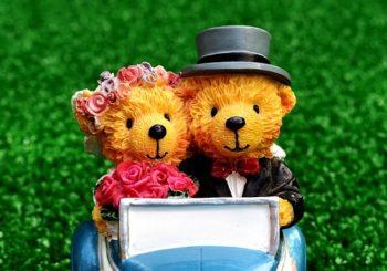 Animación infantil en bodas